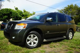 2008 Nissan Armada SE in Lighthouse Point FL