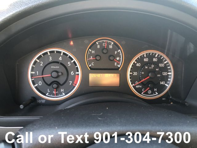 2008 Nissan Armada SE in Memphis, TN 38115