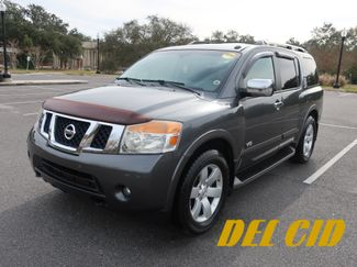 2008 Nissan Armada LE in New Orleans, Louisiana 70119