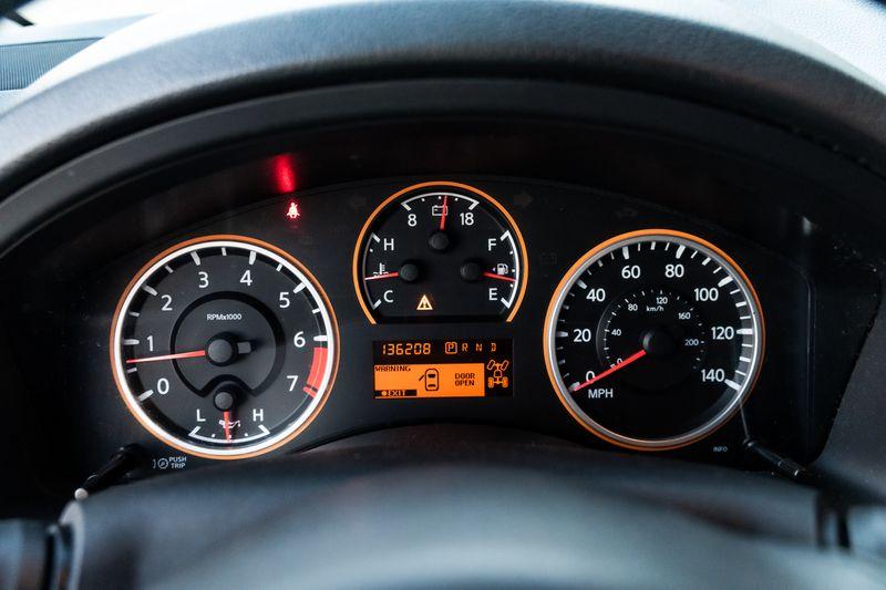 2008 Nissan Armada SE in Rowlett, Texas