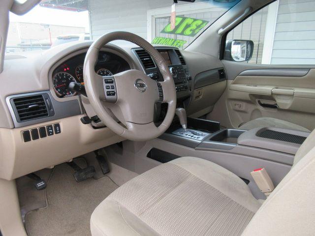 2008 Nissan Armada SE south houston, TX 6