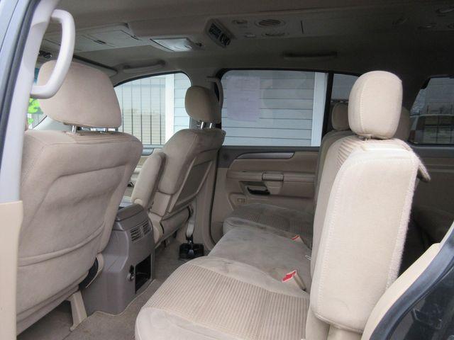 2008 Nissan Armada SE south houston, TX 7