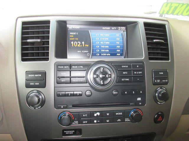 2008 Nissan Armada SE south houston, TX 8