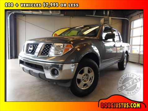 2008 Nissan Frontier SE in Airport Motor Mile ( Metro Knoxville ), TN