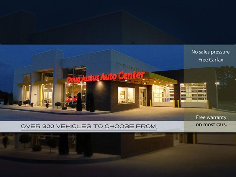 2008 Nissan Frontier SE  city TN  Doug Justus Auto Center Inc  in Airport Motor Mile ( Metro Knoxville ), TN