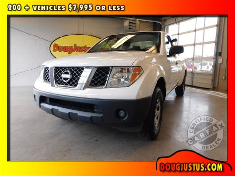 2008 Nissan Frontier XE in Airport Motor Mile ( Metro Knoxville ), TN