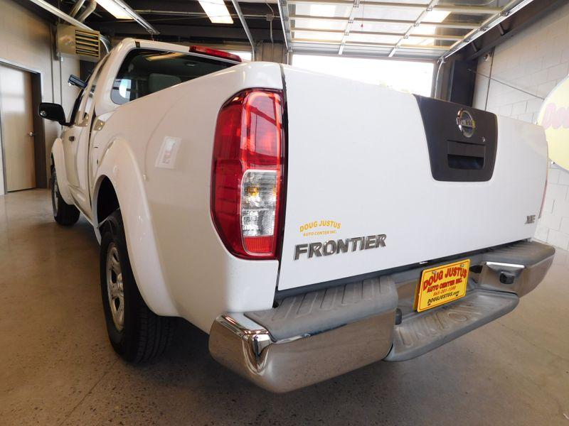 2008 Nissan Frontier XE  city TN  Doug Justus Auto Center Inc  in Airport Motor Mile ( Metro Knoxville ), TN