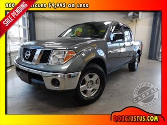 2008 Nissan Frontier SE in Airport Motor Mile ( Metro Knoxville ), TN 37777