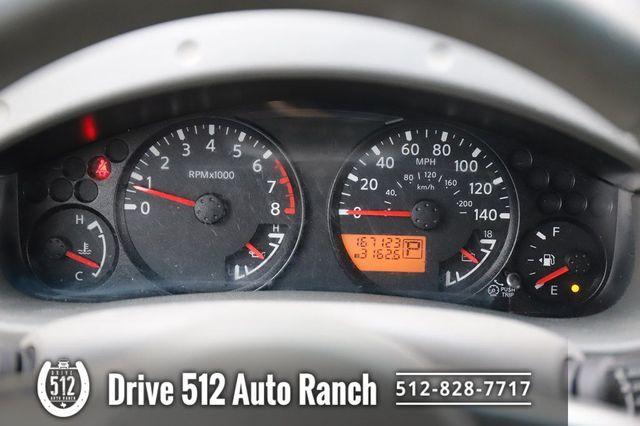 2008 Nissan Frontier SE in Austin, TX 78745