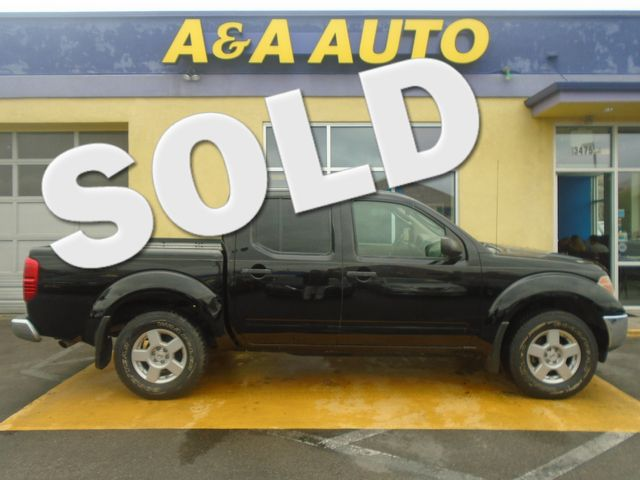 2008 Nissan Frontier SE in Englewood, CO 80110