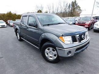 2008 Nissan Frontier SE in Ephrata PA, 17522