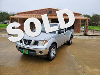 2008 Nissan Frontier SE   Gilmer, TX   Win Auto Center, LLC in Gilmer TX
