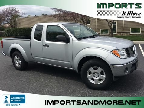 2008 Nissan Frontier LE V6 Ext Cab in Lenoir City, TN