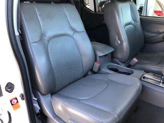 2008 Nissan Frontier LE LINDON, UT 16
