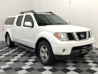 2008 Nissan Frontier LE LINDON, UT 4