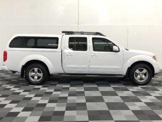 2008 Nissan Frontier LE LINDON, UT 5