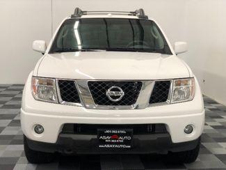 2008 Nissan Frontier LE LINDON, UT 6
