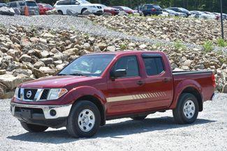2008 Nissan Frontier SE Naugatuck, Connecticut