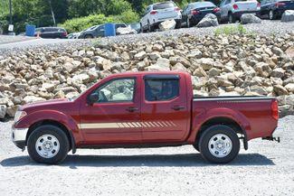 2008 Nissan Frontier SE Naugatuck, Connecticut 1