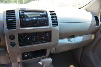 2008 Nissan Frontier SE Naugatuck, Connecticut 14