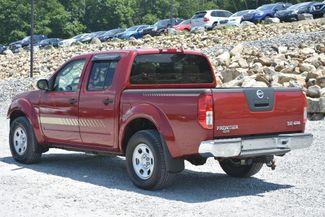 2008 Nissan Frontier SE Naugatuck, Connecticut 2
