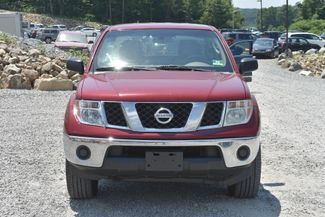 2008 Nissan Frontier SE Naugatuck, Connecticut 7