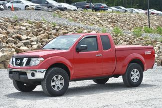 2008 Nissan Frontier NISMO Naugatuck, Connecticut