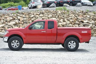 2008 Nissan Frontier NISMO Naugatuck, Connecticut 1