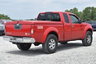 2008 Nissan Frontier NISMO Naugatuck, Connecticut 4