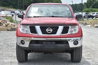 2008 Nissan Frontier NISMO Naugatuck, Connecticut 7