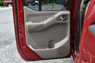 2008 Nissan Frontier SE Naugatuck, Connecticut 12