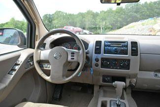 2008 Nissan Frontier SE Naugatuck, Connecticut 13