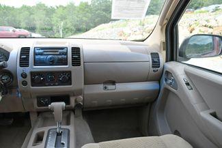 2008 Nissan Frontier SE Naugatuck, Connecticut 15