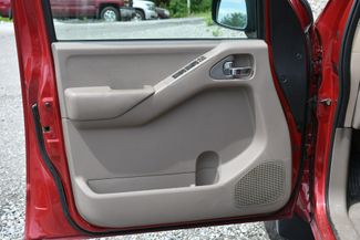 2008 Nissan Frontier SE Naugatuck, Connecticut 16