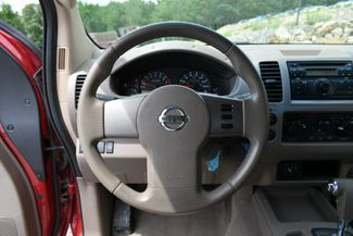 2008 Nissan Frontier SE Naugatuck, Connecticut 17