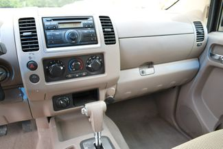 2008 Nissan Frontier SE Naugatuck, Connecticut 18