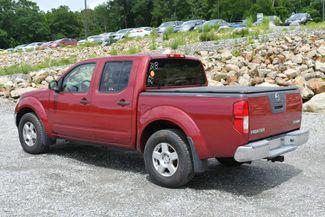 2008 Nissan Frontier SE Naugatuck, Connecticut 4