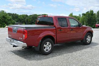 2008 Nissan Frontier SE Naugatuck, Connecticut 6