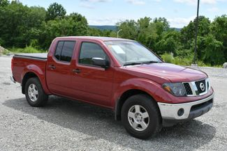 2008 Nissan Frontier SE Naugatuck, Connecticut 8