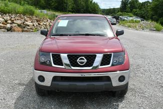 2008 Nissan Frontier SE Naugatuck, Connecticut 9