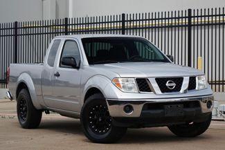2008 Nissan Frontier SE* Manual* Only 53k mi* EZ Finance** | Plano, TX | Carrick's Autos in Plano TX
