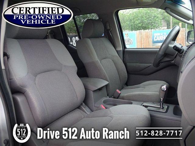 2008 Nissan Frontier SE Low Miles GAS SAVER in Austin, TX 78745