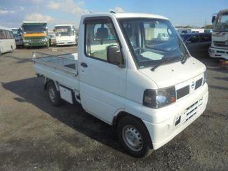 2008 Nissan 4wd Japanese Minitruck [a/c, power steering]  | Jackson, Missouri | G & R Imports in Eaton Missouri