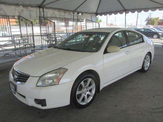 2008 Nissan Maxima 3.5 SE Gardena, California