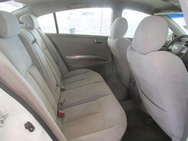 2008 Nissan Maxima 3.5 SE Gardena, California 12