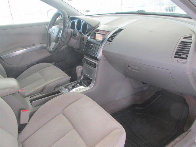 2008 Nissan Maxima 3.5 SE Gardena, California 8