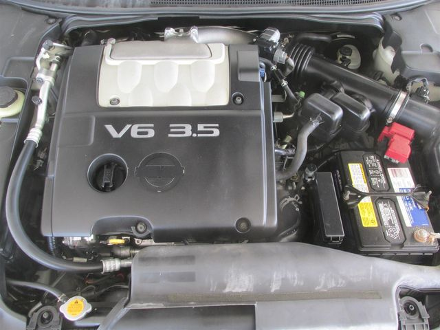2008 Nissan Maxima 3.5 SE Gardena, California 15