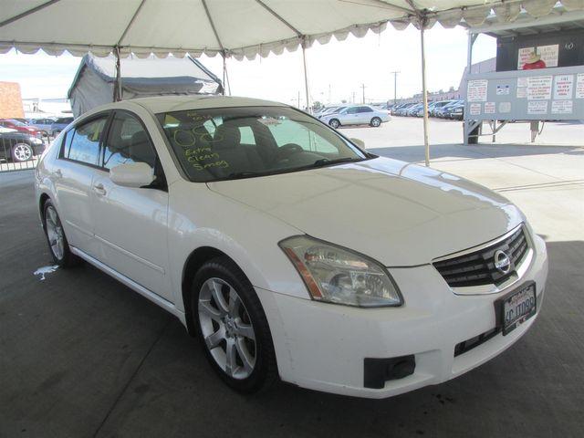 2008 Nissan Maxima 3.5 SE Gardena, California 3