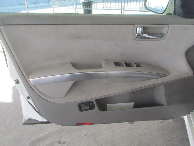 2008 Nissan Maxima 3.5 SE Gardena, California 9