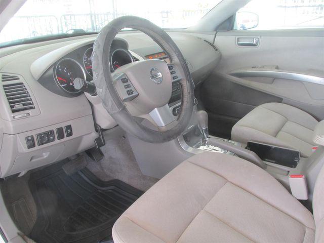 2008 Nissan Maxima 3.5 SE Gardena, California 4